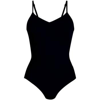 Îmbracaminte Femei Costum de baie 1 piesă  Rosa Faia 7704 001 Negru