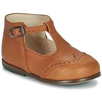 Pantofi Fete Balerin și Balerini cu curea Little Mary FRANCOIS Maro