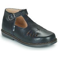 Pantofi Fete Balerin și Balerini cu curea Little Mary SURPRISE Albastru