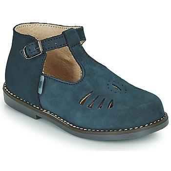 Pantofi Fete Pantofi sport stil gheata Little Mary SURPRISE Albastru