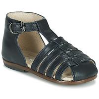 Pantofi Fete Sandale  Little Mary JULES Albastru