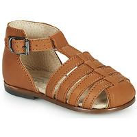 Pantofi Fete Sandale  Little Mary JULES Maro