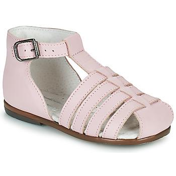 Pantofi Fete Sandale  Little Mary JULES Roz
