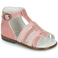Pantofi Fete Sandale  Little Mary HOSMOSE Roz
