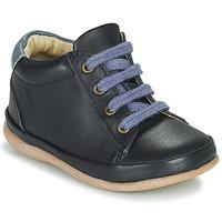 Pantofi Fete Pantofi sport stil gheata Little Mary GAMBARDE Albastru