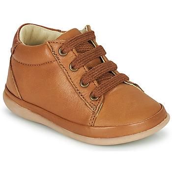Pantofi Fete Pantofi sport stil gheata Little Mary GAMBARDE Maro