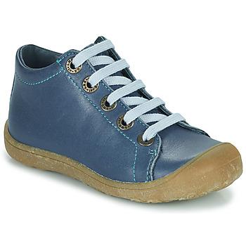 Pantofi Copii Pantofi sport stil gheata Little Mary GOOD Albastru