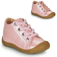 Pantofi Copii Pantofi sport stil gheata Little Mary GOOD Roz