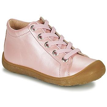Pantofi Fete Pantofi sport stil gheata Little Mary GOOD Roz