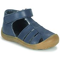Pantofi Copii Sandale  Little Mary LETTY Albastru