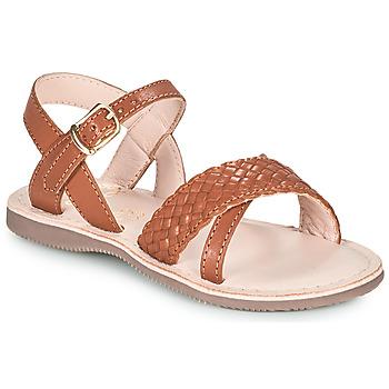 Pantofi Fete Sandale  Little Mary LIANE Maro