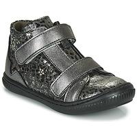 Pantofi Fete Pantofi sport stil gheata Little Mary JACKLYN Argintiu