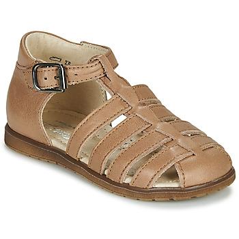Pantofi Copii Sandale  Little Mary LIXY Maro