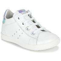 Pantofi Fete Pantofi sport Casual Little Mary DOROTHE Alb