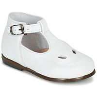 Pantofi Băieți Sandale  Little Mary MAX Alb