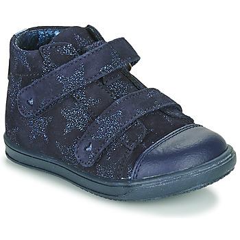 Pantofi Fete Pantofi sport stil gheata Little Mary ADELINE Albastru