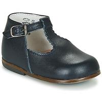 Pantofi Fete Sandale  Little Mary BASTILLE Albastru
