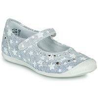 Pantofi Fete Balerin și Balerini cu curea Little Mary GENNA  jeans