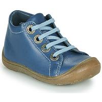 Pantofi Copii Pantofi sport stil gheata Little Mary GOOD ! Albastru