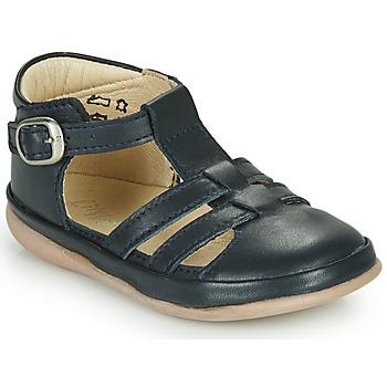 Pantofi Copii Sandale  Little Mary LAIBA Albastru