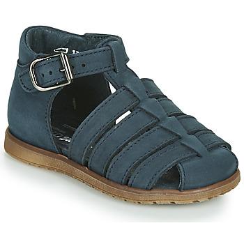 Pantofi Copii Sandale  Little Mary LIXY Albastru