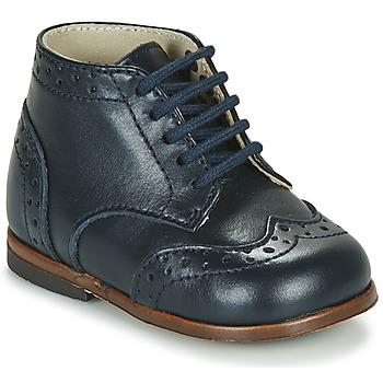 Pantofi Băieți Ghete Little Mary LORD Albastru