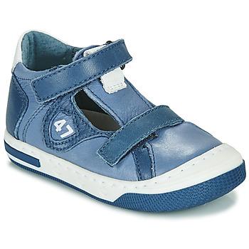Pantofi Băieți Pantofi sport Casual Little Mary LORENZO Albastru