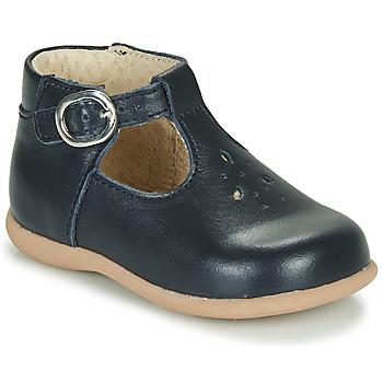 Pantofi Copii Sandale  Little Mary LOUP Albastru