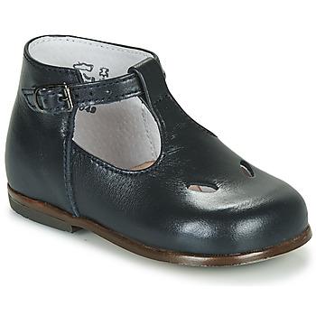 Pantofi Băieți Sandale  Little Mary MAX Albastru