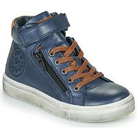 Pantofi Băieți Pantofi sport stil gheata Little Mary FIRST Albastru