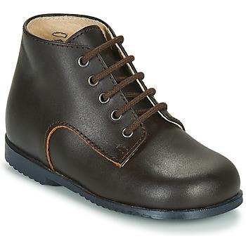 Pantofi Copii Ghete Little Mary MILOT Maro