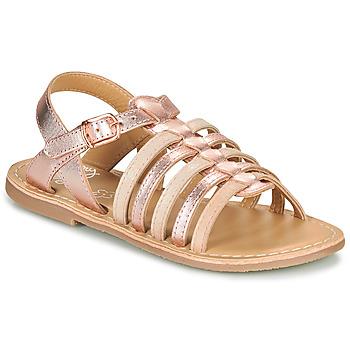 Pantofi Fete Sandale  Little Mary BARBADE Roz