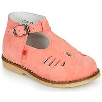 Pantofi Fete Sandale  Little Mary SURPRISE Roz