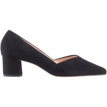 Pantofi Femei Pantofi cu toc Högl Personality Schwarz Heels Black