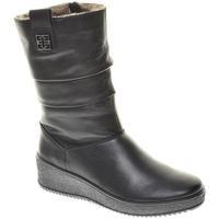Pantofi Femei Botine Rieker Antilles Fino Ankle Boots Black
