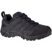 Pantofi Bărbați Drumetie și trekking Merrell MOAB 2 Tactical Noir