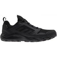 Pantofi Bărbați Drumetie și trekking adidas Originals Terrex Agravic TR G Goretex Negre