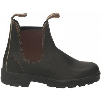 Pantofi Femei Ghete Blundstone BLUNDSTONE COLLECTION stout-brown