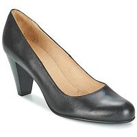 Pantofi Femei Pantofi cu toc So Size SEROMALOKA Negru