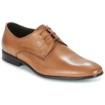 Pantofi Bărbați Pantofi Derby Carlington EMENTA Maro