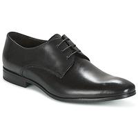 Încăltăminte Bărbați Pantofi Derby Carlington EMENTA Negru