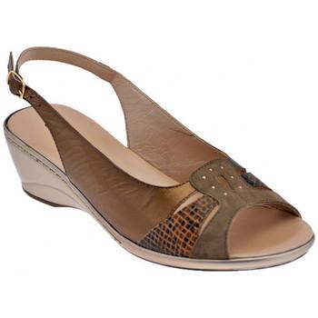 Pantofi Femei Sandale  Confort  Maro