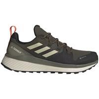 Pantofi Bărbați Trail și running adidas Originals Terrex Folgian Hiker Gtx Gri, Grafit