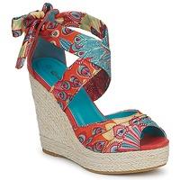 Pantofi Femei Sandale  Moony Mood EFIRNIL Multicolor