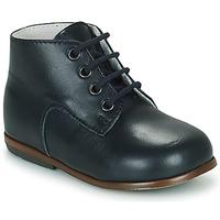 Pantofi Copii Pantofi sport stil gheata Little Mary MILOTO Albastru