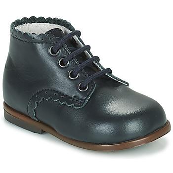 Pantofi Fete Pantofi sport stil gheata Little Mary VIVALDI Albastru