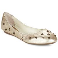 Pantofi Femei Balerin și Balerini cu curea Mosquitos BLUES-M Auriu