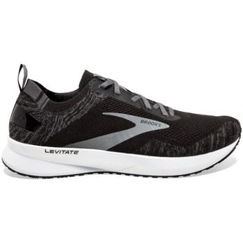 Pantofi Bărbați Trail și running Brooks Levitate 4 M Negre