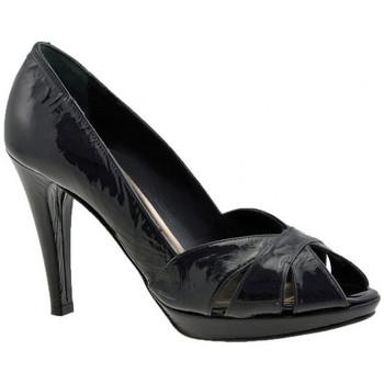 Pantofi Femei Pantofi cu toc Lea Foscati  Negru