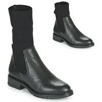Pantofi Femei Ghete André CLEOPHA Negru